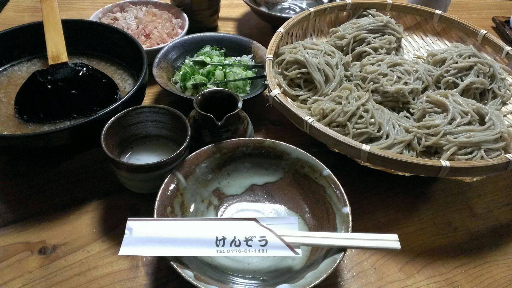 福井に行ってきました!まだ感激の余韻に包まれてます。